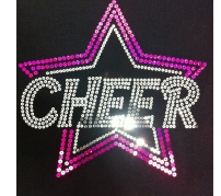 Cheer-Star-Sequin